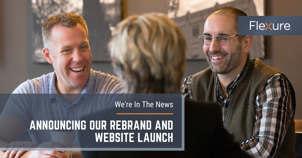 Flexure Accounting Announces Rebrand, Website Launch and the Flexure Foundations™ Program.