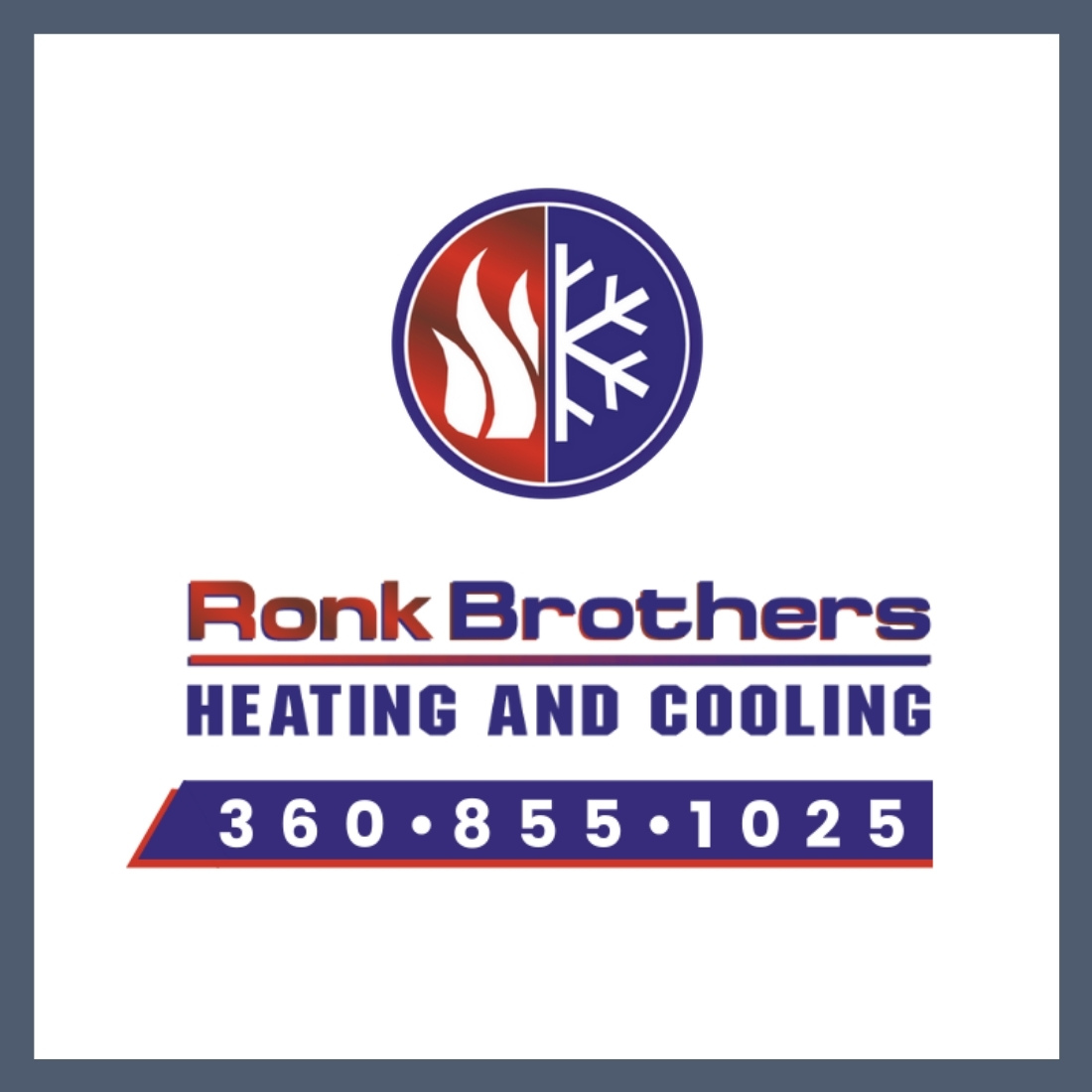 Ronk Brothers Heating and Cooling | Flexure Group